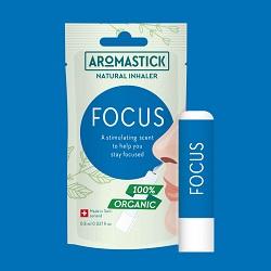Aromastick Riechstift Focus
